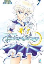 Buy Sailor Moon Vol. 7 by Naoko Takeuchi at Mighty Ape NZ. Usagi Tsukino is a normal girl until she meets up with Luna, a talking cat, who tells her that she is Sailor Moon. As Sailor Moon, Usagi must fight ev. Sailor Moon Manga, Sailor Saturn, Sailor Moons, Sailor Neptune, Sailor Moon Art, Sailor Moon Crystal, Cristal Sailor Moon, Sailor Scouts, Manga Anime