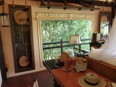 Four Seasons.tented camp Chiang Rai | Chiang Rai - Four Seasons Tented Camp Golden Triangle