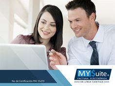 COMPROBANTE FISCAL DIGITAL. ¿Los folios adquiridos para facturar, pueden utilizarse para cualquier tipo de documento? En MYSuite, al contratar nuestros servicios, podrá utilizar el mismo paquete de folios o transacciones para emitir todos sus CFDI´s; independientemente del tipo de comprobante de que se trate y del efecto que este tendrá en la contabilidad. Le invitamos a visitar nuestra página en internet http://www.mysuitemex.com/ o puede comunicarse al teléfono 01 (55) 1208-4940.  #MYSuite