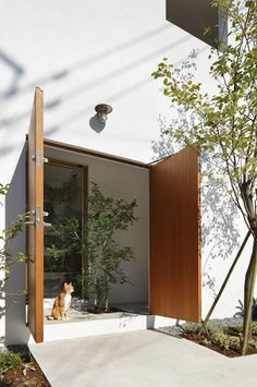 Inside Out by Takeshi Hosaka Architects