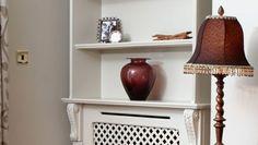 die besten 25 heizk rperverkleidung holz ideen auf pinterest heizung selber bauen. Black Bedroom Furniture Sets. Home Design Ideas