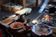 Norse Living || l'Anse aux Meadows, Newfoundland