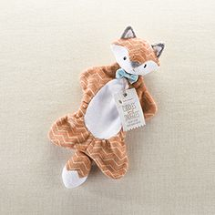 Le Petit Prince Fox Stuffed Animal -Cuddles and Snuggles Fox Plush Lovie By Baby Aspen Baby Shower Host, Baby Shower Gift Basket, Baby Baskets, Baby Shower Gifts, Baby Gifts, Baby Presents, Boy Shower, Shower Party, Cuddles And Snuggles