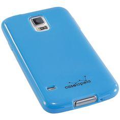 Devicewear Samsung Galaxy S 5 Simplysafe Case (blue)