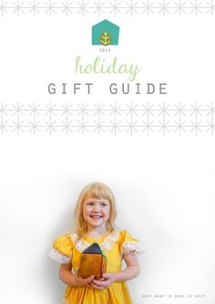 the best gifts for crafty kids! www.treehousekidandcraft.com