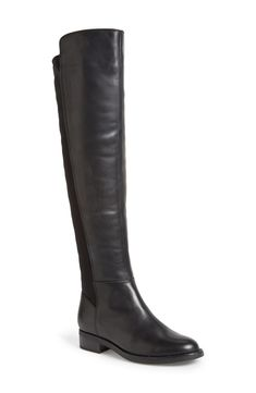 These over the knee waterproof boots are hot!