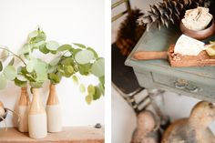 Thanksgiving...Jeni's favorite holiday!  Get some inspiration for a warm and cozy holiday over on our blog.  See what we came up with using pieces from Found.  Photos by StudioEMP.