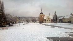 rozne fajne zdjecia i rzeczywistosc: zima jest piękna wszedzie