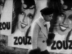 Musichetta | Zouzou (1934) Directed By: Marc Allégret Cast:...