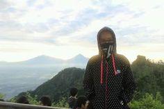 Wisata Religi Kristen Katholik Jogjakarta Yogyakarta & Jawa Tengah: Menikmati Pemandangan 4 Puncak Gunung - Sunrise & ...