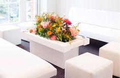Event Flowers |Hayford and Rhodes award-winning florist