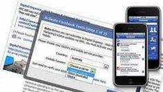 cara melihat inbox FB orang lain lewat android