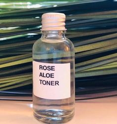 Excited to share this item from my shop: Rose Water Toner Face Facial, Facial Toner, Facial Skin Care, Natural Skin Care, Toner Face, Natural Face, Skin Toner Best, Best Toner For Face, Aloe Vera Toner