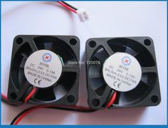 147.14$  Watch now - http://alid68.worldwells.pw/go.php?t=32258809192 - 50 pcs Brushless DC Cooling 5 Blade Fan 3010 24V 30x30x10mm 2pin 147.14$
