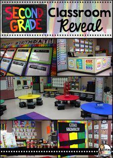 Second grade classroom organization ideas best images about creative 2nd Grade Class, 2nd Grade Teacher, First Grade Classroom, New Classroom, Kindergarten Classroom, Second Grade, Fourth Grade, Apple Classroom, Grade 2