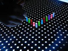 Lumière et couleurs