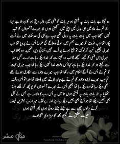 Urdu Quotes, Poetry Quotes, Urdu Poetry, Touching Words, Sad Stories, Good Night Quotes, Deep Words, Feelings, Diaries