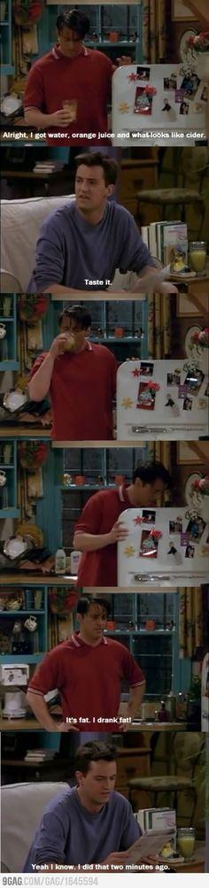 Trolling Chandler