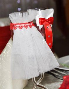 :) Wedding Glasses, Tableware, Dinnerware, Dishes, Place Settings