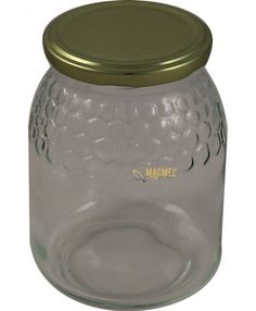 Frasco Vidro 1 Kg Favo Mason Jars, Storage, Honey, Glass, Box, Models, Jars, Mason Jar