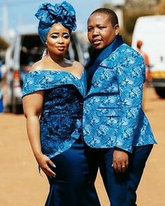 Sotho Traditional Dresses, African Traditional Wedding Dress, African Fashion Traditional, Traditional Wedding Attire, African Prom Dresses, Latest African Fashion Dresses, Couples African Outfits, Plus Wedding Dresses, African Wedding Attire