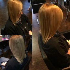 Dimensional blonde :) ❤️ @ranwyee done by me at Sevva Salon and nail boutique in Milwaukee, WI