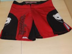 mma /grappling shorts