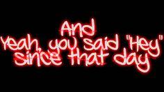 Avril Lavigne - Smile Lyrics HD / Second Single (+playlist)