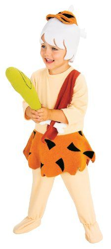 Rubies The Flintstones Bamm Bamm Complete Costume, Toddle... https://www.amazon.com/dp/B00CKSPSSE/ref=cm_sw_r_pi_dp_x_n6S9xbCV5VRHH