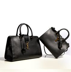 SAINT LAURENT | What's on your Wish List? #wishlist #designerbags #saintlaurent