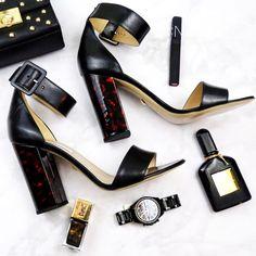 "DVF Tortoise Block Heel Sandals Details: • Size 9 • Leather • 4"" tortoiseshell inspired block heel • Adjustable buckle closure  • Brand new in box, comes with dust bag  03111603 Diane von Furstenberg Shoes Sandals"