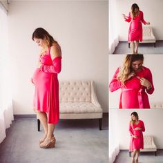Hospital Bag Packed? Spring Collection | Postpartum Clothes 4 Mom |
