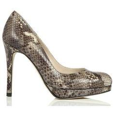 L.K.Bennett Sledge Shoe