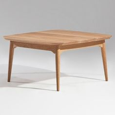 Sean Dix Tacet Coffee Table - Click to enlarge