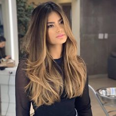 Brown Wigs Lace Hair Blonde Wig Best Curling Iron Fall Hairstyles Short Hairstyles For Over 50 Fine Hair 2018 Pink Curly Wig Dark Blonde To Light Blonde Ombre Different Hairstyles For Girls Brown Hair Balayage, Brown Blonde Hair, Hair Color Balayage, Blonde Balayage, Blonde Wig, Sombre Hair, Balayage Highlights, Natural Hair Styles, Short Hair Styles