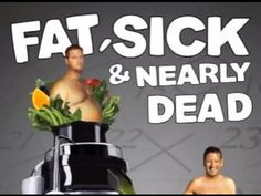 FAT, SICK & NEARLY DEAD - JUICE RECIPE - FITLIFE.TV  https://www.facebook.com/VegetableJuicing