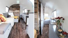 Be on Permanent Vacation in a Gorgeous Airstream by the Sea — House of the Day