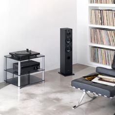 Amplify your record collection. (STR-DH190 Receiver and PS-HX500 turntable) #SonyAudio