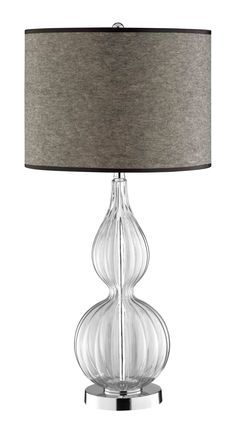 Multiple Lamps and Shades - Perfect accessories to your Design Inspiration.