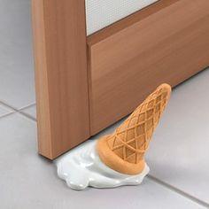 Scoop Ice Cream Door Stopper
