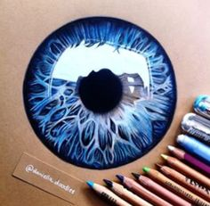 157 Best Colored Pencil Blending Images In 2019 Colouring Pencils