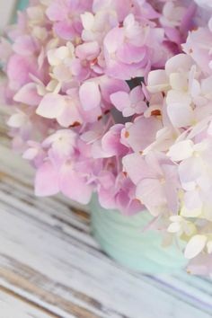 Lovely Soft Colors