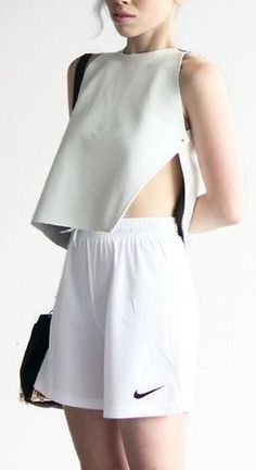 oga outfit comfy+yoga outfits for women fashion+Style LeYnc/STREETSTYLE / Streetstyle NY/Street Style Fashion Report/ Hotsales/Markdown/Shoes / Flo+Sport Meets Fashion Boho Fashion, Fashion Dresses, Womens Fashion, Fashion Design, Style Fashion, Yoga Wear, Dance Wear, Virtual Fashion, Comfy Casual