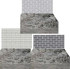 Lennon granite in . Granite Backsplash, Granite Kitchen, Kitchen Reno, Kitchen Tiles, Kitchen Flooring, Kitchen Countertops, Kitchen Remodel, Kitchen Design, Farmhouse Style Kitchen