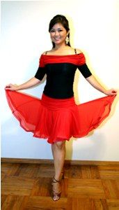 Aida Dancewear Co.  is an online shop devoted exclusively to offering the latest in product.