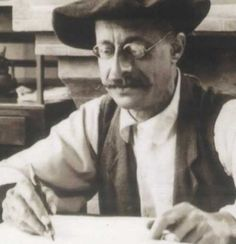 André Gedalge (27/12/1856 - 05/02/1926)