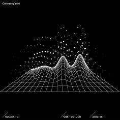 – client: Colorpong.com – role: design, illustrations Dataism is a vector bundle featuring 28 vector files – full of data flow and grid explorations. Get the Dataism. package for 29$ at Colorpong.com