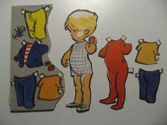 Christel PD . blond dreng 4