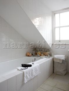 bathroom extension into stair cavity