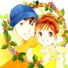Hana Yori Dango/Boys Over Flowers - Tsukishi x Tsukasa - Love these two together.